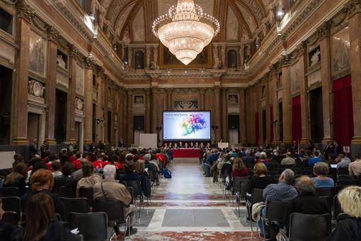 Festival della scienza: prosegue il 23 ottobre la diciottesima edizione