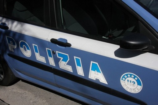 Intervento della Polizia di Stato a Genova: arrestato 53enne per furto in una vettura