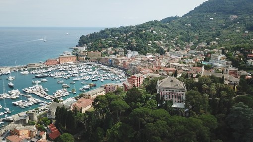 Santa Margherita Ligure: giovedì 10 settembre esibizione de la filarmonica Cristoforo Colombo
