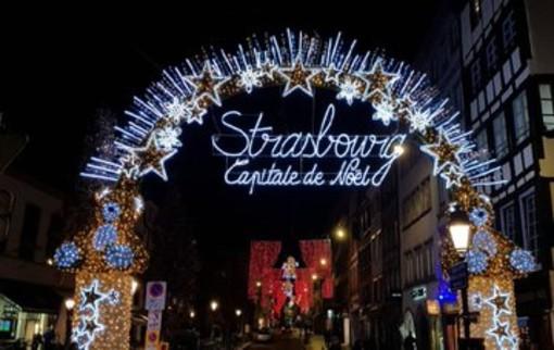 """Attentato a Strasburgo, Licordari: """"Non ero al mercatino solo perché volevo riposarmi"""""""
