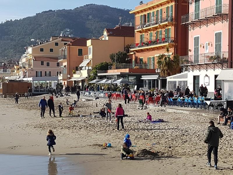 Imposta di soggiorno: patto tra Rapallo, Santa Margherita e Camera ...