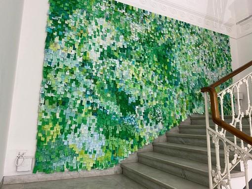 La mostra Sirotti e i Maestri allestita a Villa Croce prorogata sino a domenica 20 settembre