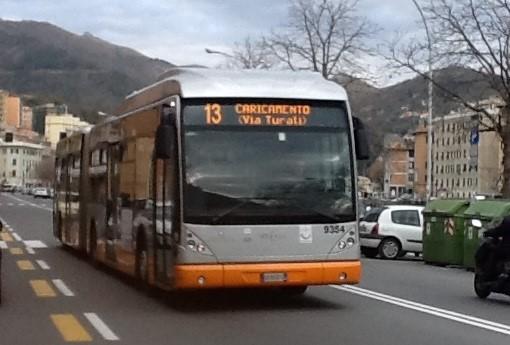 Trasporti: Genova capofila di Sibit, progetto per la bigliettazione elettronica