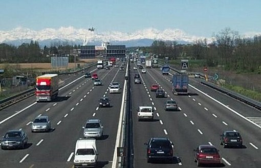 Traffico: proseguono fino al 25 agosto i lavori sulla A7 Serravalle-Genova