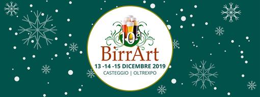 La Liguria grande protagonista a Casteggio (PV) in occasione della decima edizione di Beerart