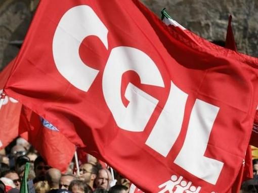 """Vesigna (Cgil) al presidente Toti """"La priorità è uscire dall'emergenza sanitaria"""""""
