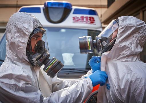 Coronavirus: in Liguria 174 nuovi positivi, 44 nel genovese