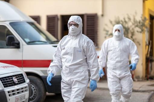 Coronavirus, sono 43 i nuovi casi a Genova, in calo il tasso di positività