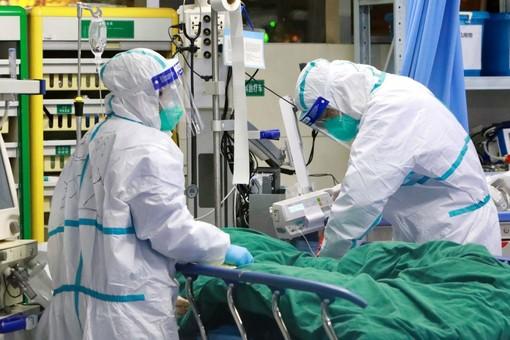 Coronavirus: numeri dell'epidemia in calo in Liguria