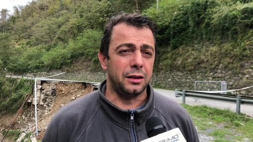 """Triora: un traforo che unisca Liguria, Piemonte e Francia. Il sindaco Di Fazio """"Un progetto fattibile, vi spiego come"""""""