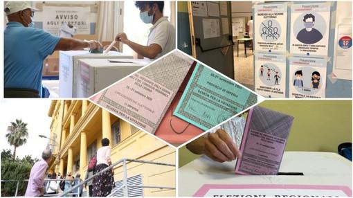 Stop al voto: l'affluenza si aggira verso il 53% degli aventi diritto per le regionali, referendum al 62%