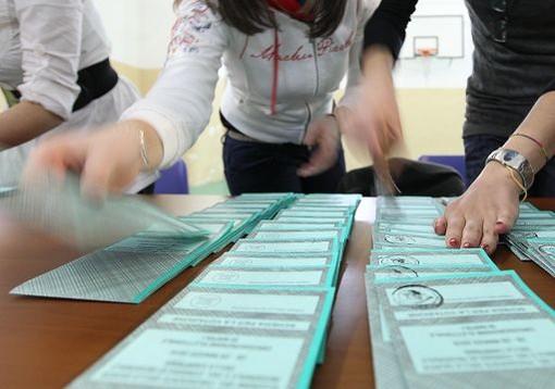 Stop al voto: nel genovese affluenza al 53,1% degli aventi diritto per le regionali, referendum al 62.1%