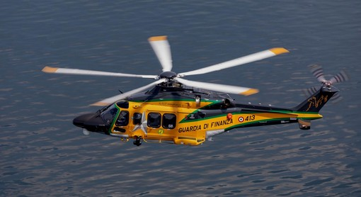 Elicottero 139 Leonardo: il nucleo VVF chiude e la Procura apre le indagini
