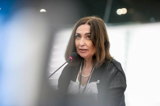 """On. Gancia (Lega)- BCE: """"Aprezzo parole Lagarde su politica monetaria che non subirà ingerenza da Germania"""""""