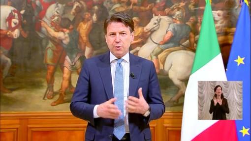 L'Europa apre all'Italia: Conte annuncia che l'UE ha accettato di introdurre lo strumento del 'Recovery Fund'