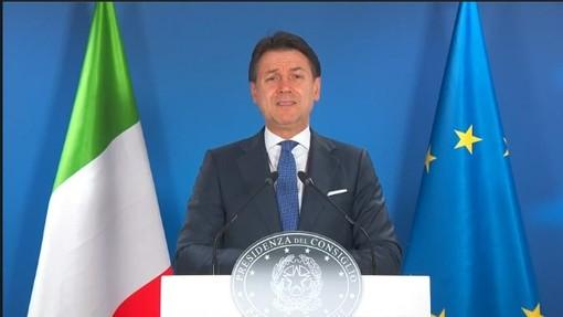 """Commemorazione vittime, Conte: """"Genova ha ridato speranza a un Paese intero"""""""