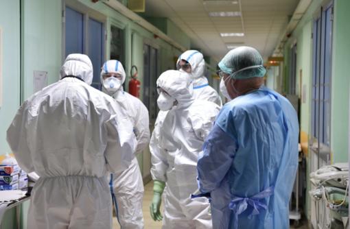 Continua il calo delle persone positive al Cronavirus in Liguria: -23 da ieri