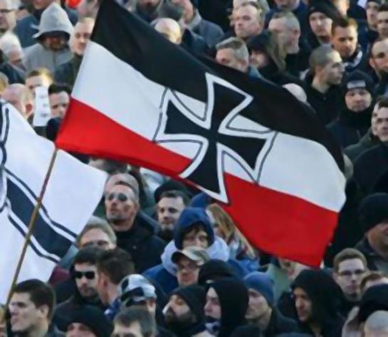 Sabato sera concerto nazi-rock a Nervi: presidio antifascista e quartiere blindato