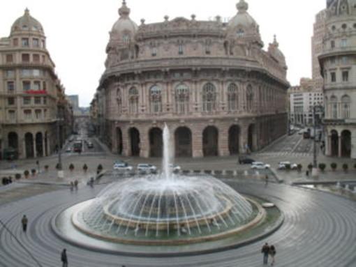 """Associazione Italo Cinese Ligure in piazza contro la """"psicosi coronavirus"""""""