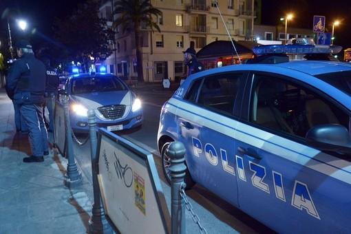Violenza nella notte dei vicoli: un arresto per duplice tentato omicidio
