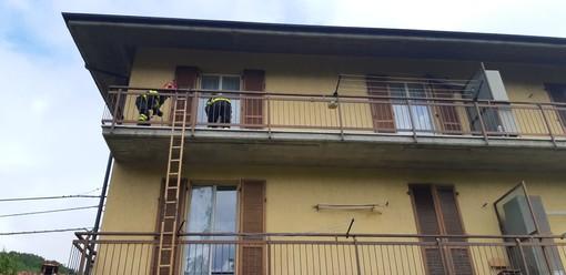 Garessio, uomo di 67 anni trovato senza vita nella sua abitazione