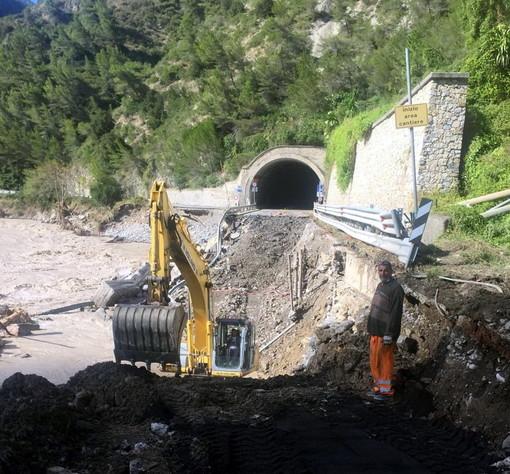 Due commissari straordinari per il raddoppio ferroviario della Genova Ventimiglia e per i lavori sulla SS20