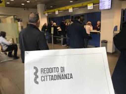 Reddito di cittadinanza, a Genova in media circa 480 euro a oltre a 8868 famiglie