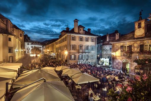 Cultura, musica e benessere per un'estate ricca di appuntamenti a Santa Maria Maggiore