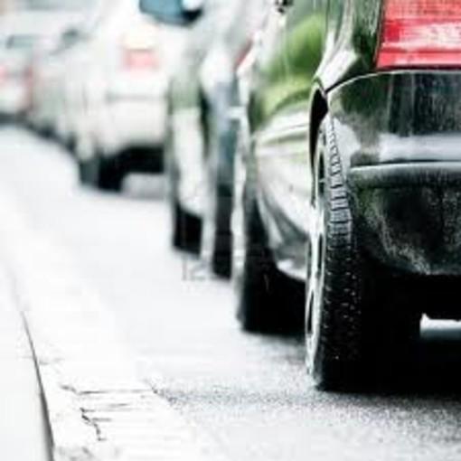 Traffico: la riapertura di via Porro dopo la commemorazione del 14 agosto