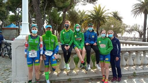 Ottimi risultati per gli atleti di Valdigne Triathlon ai Campionati Italiani assoluti di Duathlon Sprint