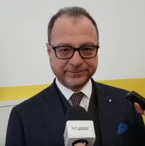 """Maltempo, Mulé (Forza Italia): """"Governo chiacchierone prende in giro la Liguria"""""""