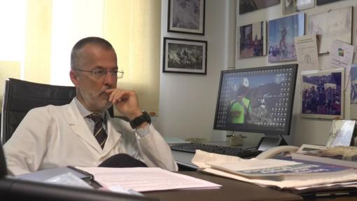 A Cuneo le Decime Giornate Piemontesi di Medicina Clinica con 110 relatori e moderatori da tutta Italia (VIDEO)