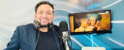 Capodanno in diretta nazionale radio e tv per Wlady Tallini: 'Il mio modo per stare davvero vicino alla gente'