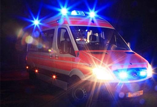 Incidente sulla A12 tra Genova Nervi e Genova Est: due mezzi coinvolti, una persona ferita