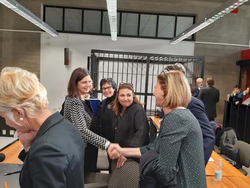 """Processo Boldrini/Camiciottoli: l'ex presidente della Camera donerà il risarcimento 'a progetti di educazione civica digitale"""""""