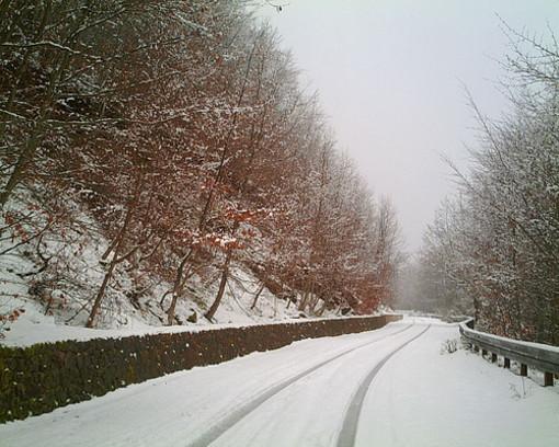 Freddo in arrivo nelle prossime ore: lunedì è attesa la neve a quote basse