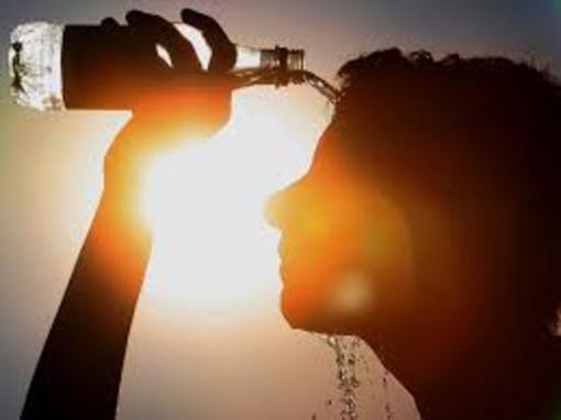 In arrivo il grande caldo, il picco giovedì: i consigli utili