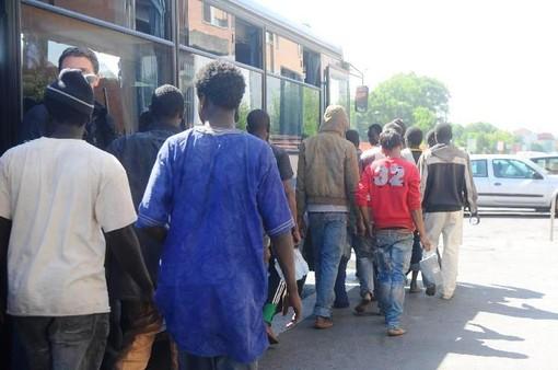 Migranti in Liguria: venerdì previsto l'arrivo di 44 persone