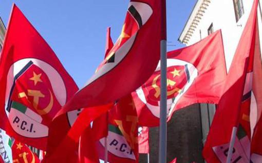 """Anche il Partito Comunista Italiano e la Federazione Giovanile Comunista Italiana allo sciopero di """"Fridays for Future"""""""