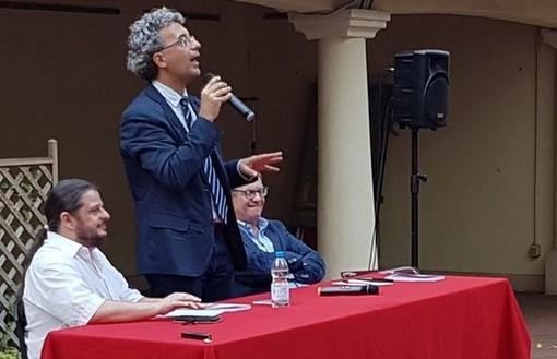 """Garante dei diritti delle persone private della libertà. Il criminologo Stefano Padovano: """"Grazie ai colleghi, ma la nomina è politica"""""""