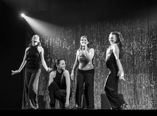 Teatro Comunale Cicagna: si riparte dalla Tap Dance