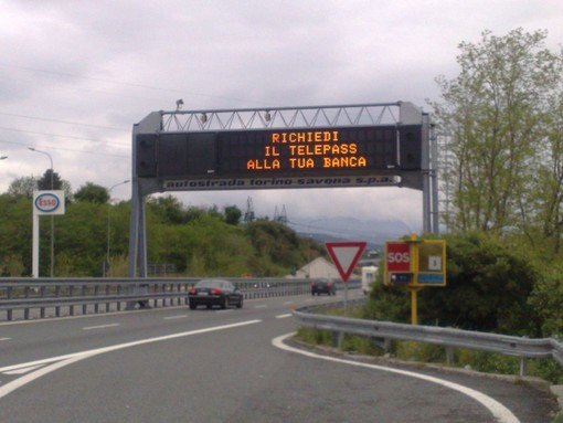 #Infoviabilità: sulla A10 chiusura notturna della stazione di Genova Pra'