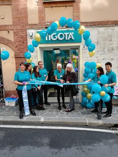 Apre il nuovo negozio Tigotà a Santa Margherita Ligure