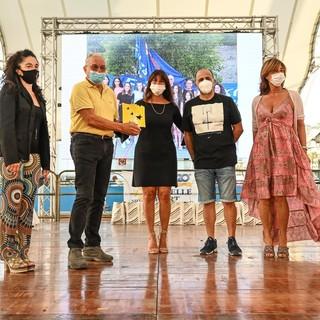 Celebrati al Porto Antico i vincitori del premio fotografico Nicali-Iren