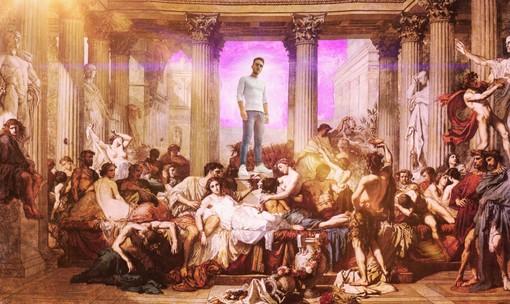 """Il Rap di Martin Basile: """"Dall'Iperuranio per diffondere la cultura attraverso la musica"""""""