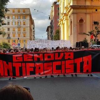 """""""L'antifascismo non è una passeggiata"""": polemiche sui cortei del 30 giugno"""