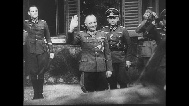 """Varazze, l'arrivo della """"volpe del deserto"""" e i progetti anti sbarco: poteva essere la Normandia italiana nel 1944"""