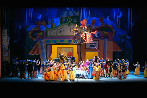La bohème di Puccini al Teatro Carlo Felice a partire dal 13 dicembre