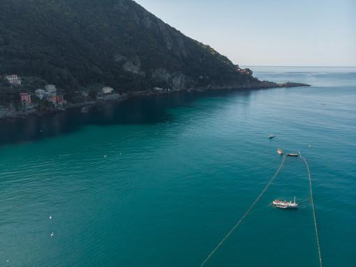 La Tonnarella di Camogli alla scoperta della tradizione secolare nell'area marina protetta di Portofino