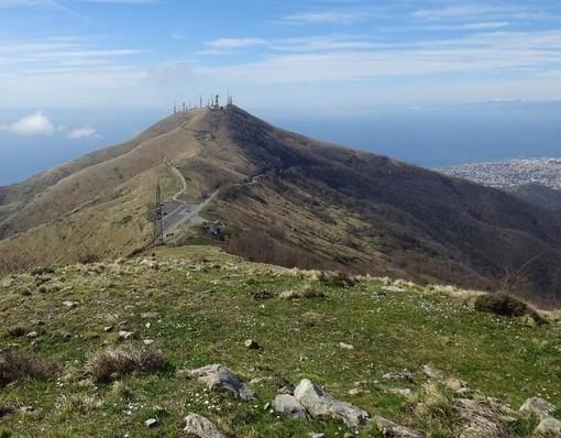 'Appennino genovese': cento itinerari sui monti del capoluogo ligure (FOTO)